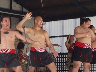 Rotorua Taupo y Waitomo Caves