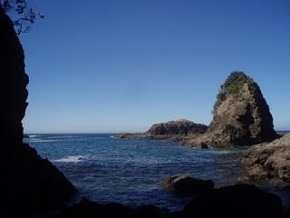 playas del norte de Nueva Zelanda