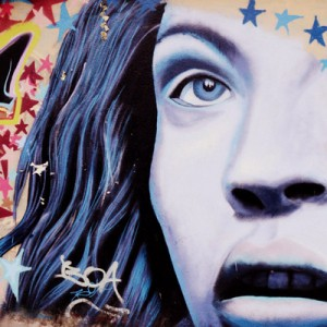 Street Art en Ecuador