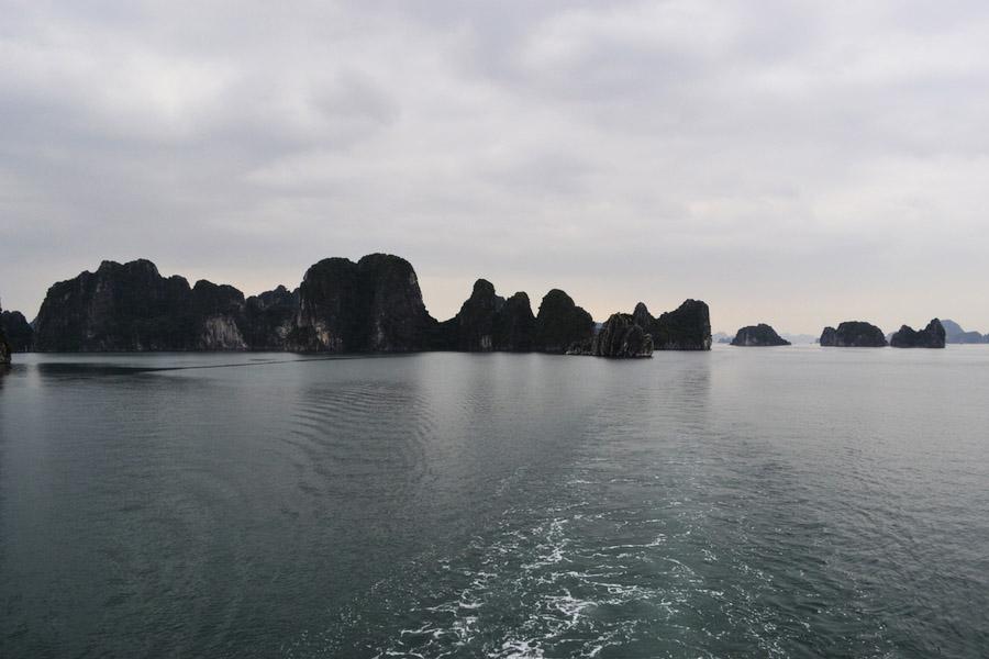 Fotos de Bai Tu Long Bay