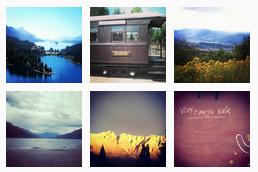 ¡Las fotos de mis viajes en Instagram, seguíme!
