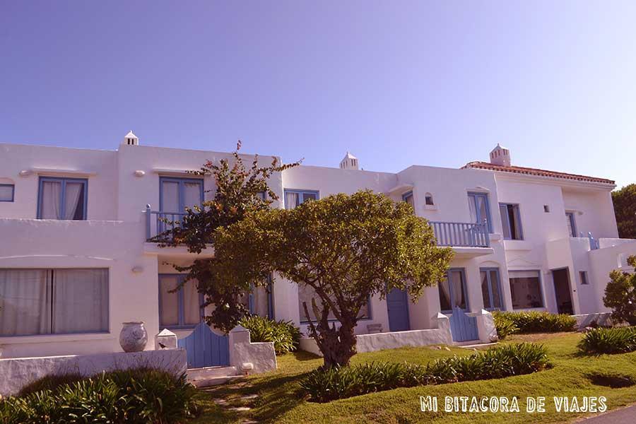 Casas de José Ignacio