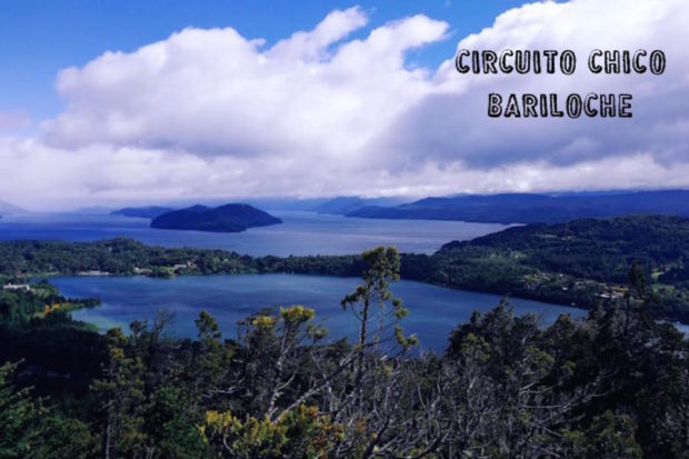 Recorriendo Circuito Chico, uno de los paseos más tradicionales e imperdibles de Bariloche