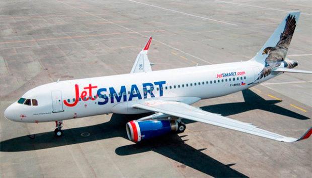 Cómo tramitar la devolución de un pasaje por cancelación de vuelo con la aerolínea low cost Jetsmart