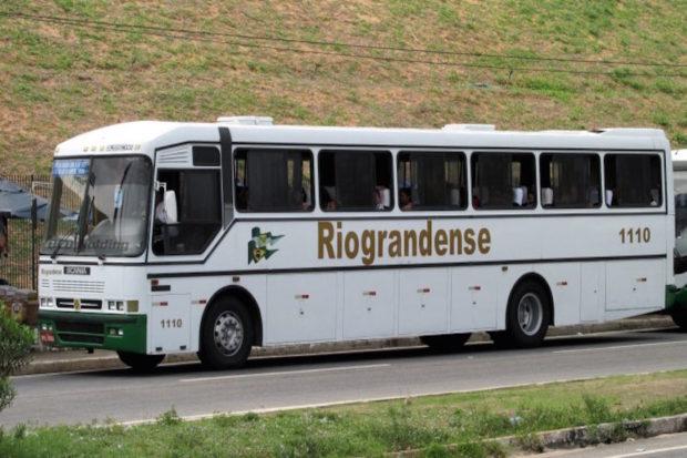 Cómo ir de Natal a Pipa en autobús