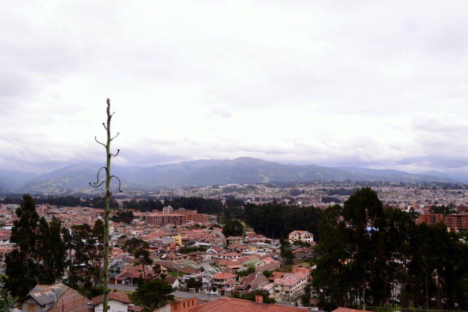 lugares para conocer en Ecuador