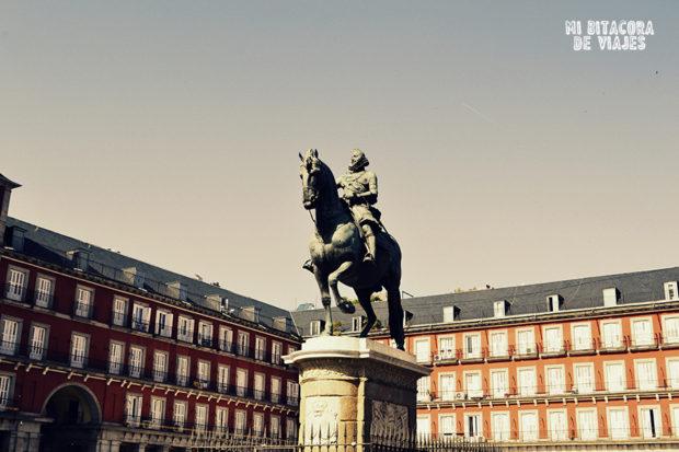 Madrid en un día: Centro histórico y noche de tapas