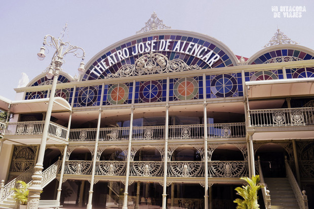 Teatro de Alencar