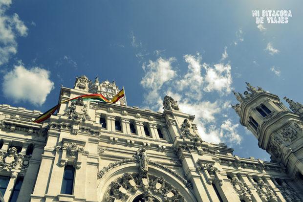 Arte y Naturaleza en el segundo día en Madrid