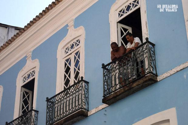 Guía con información útil para viajar a Salvador de Bahía
