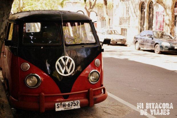 Viaje a Montevideo