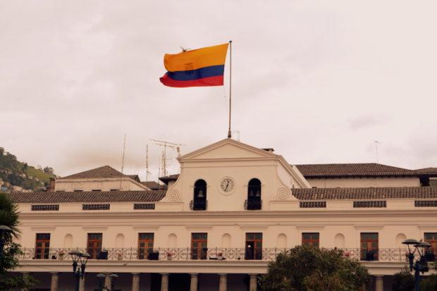 Información útil para viajar a Quito, Ecuador