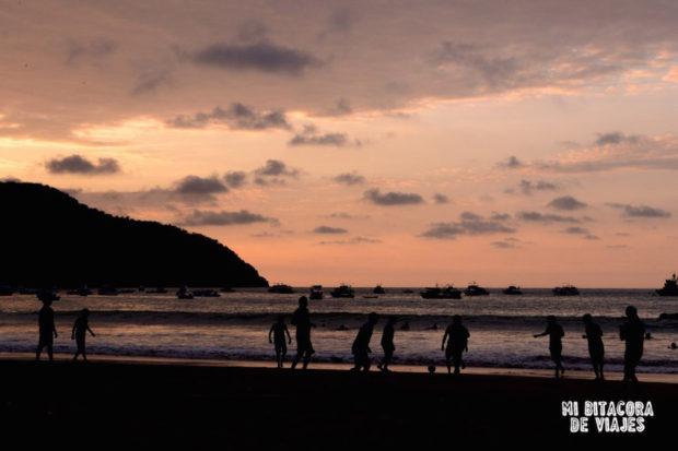 Información útil para viajar a Puerto López