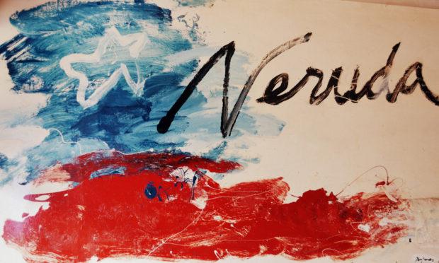 A Isla Negra en busca de Neruda