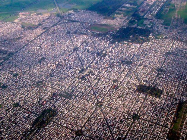 viajar a La Plata