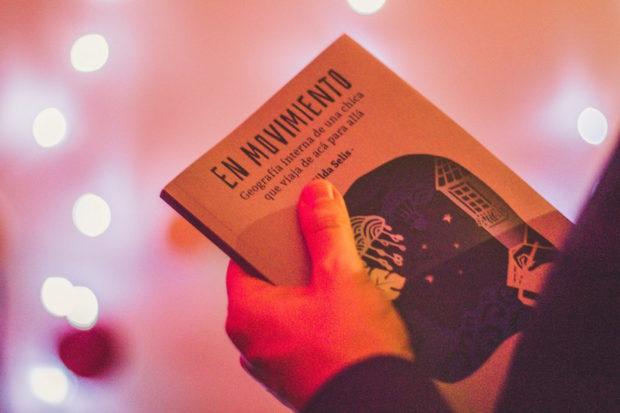 Libro En Movimiento