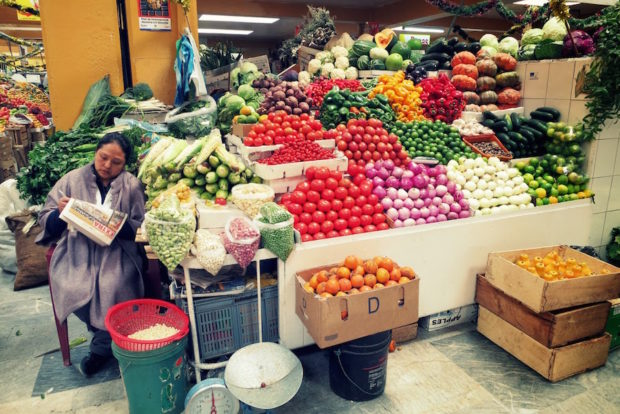 Quito: un domingo familiar y lleno de sabores