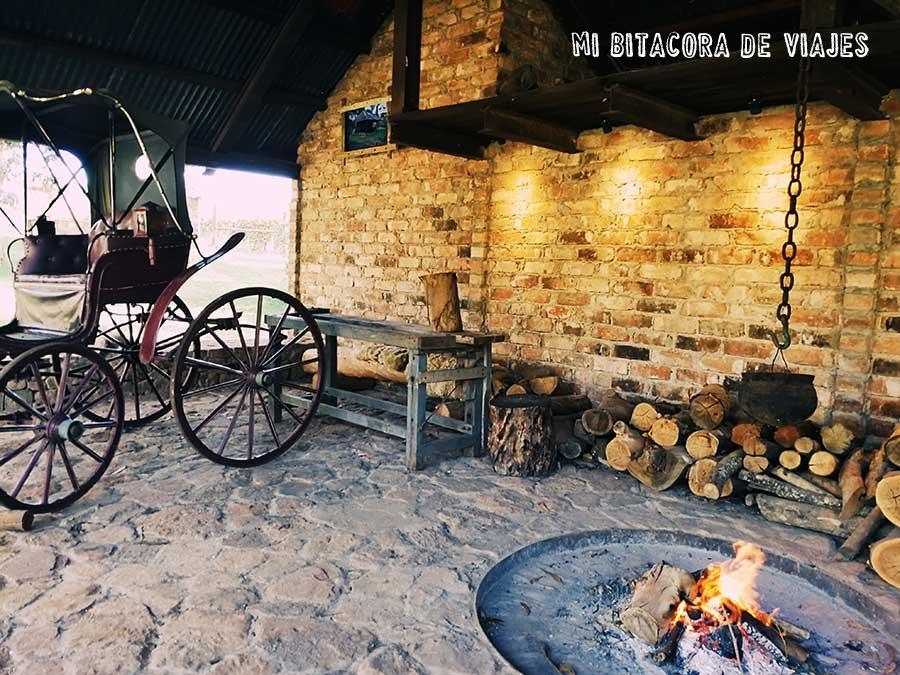 Pueblo Gaucho