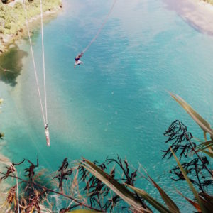 Rotorua y Taupo