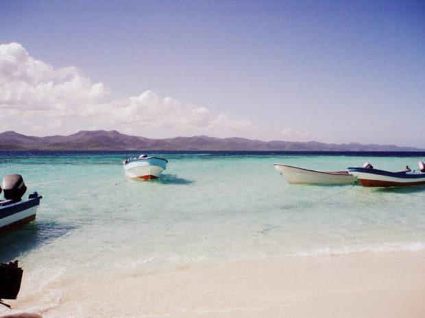 Santo Domingo y Playa Punta Rusia