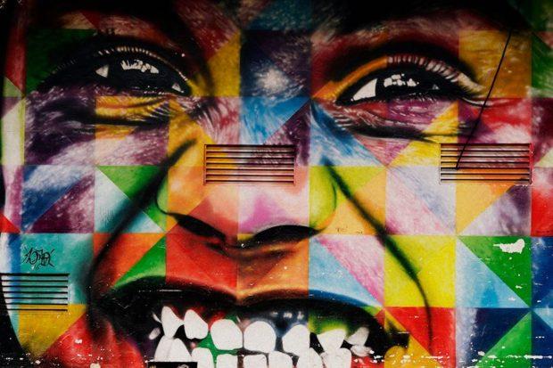 Dónde encontrar el mejor Street Art en San Pablo