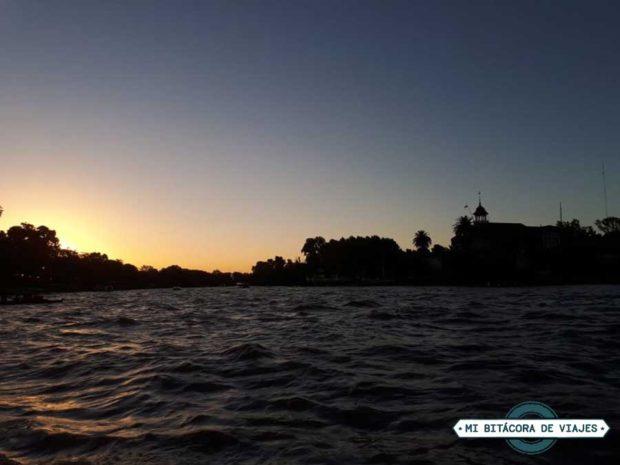 Tres Bocas en Tigre, un lugar hermoso para descansar cerca de Buenos Aires