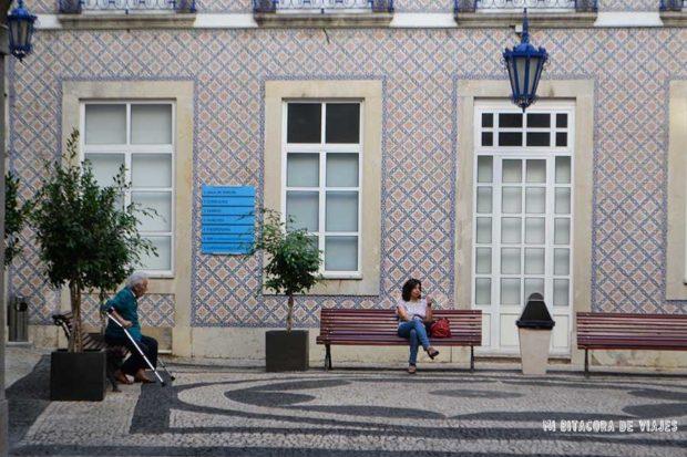 Carta abierta a Lisboa