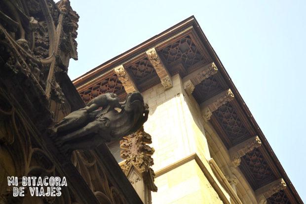 Guía con información útil para viajar a Barcelona