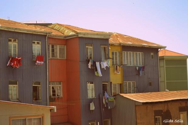 Valparaíso: Amor a primera vista por una ciudad