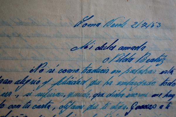 Carta de abuelos