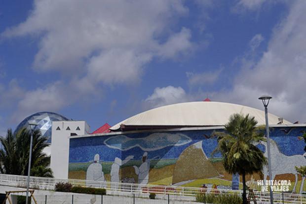 Centro Cultural Drago
