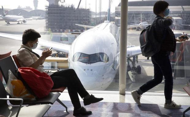 ¿Cómo será volver a volar luego del coronavirus? Se presentó el protocolo mundial definitivo para reanudar los viajes aéreos