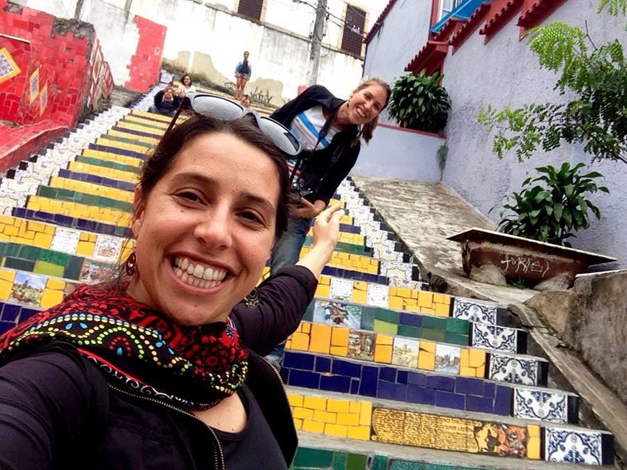 En Rio de Janeiro