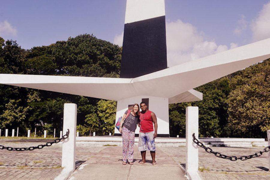 Faro do Cabo Branco