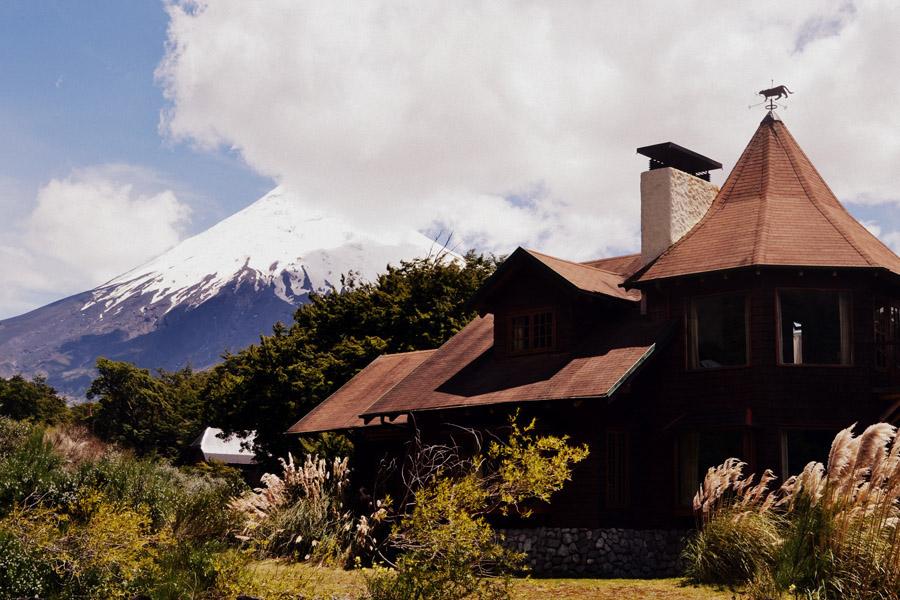 Frutillar Puerto Varas y Volcán Osorno