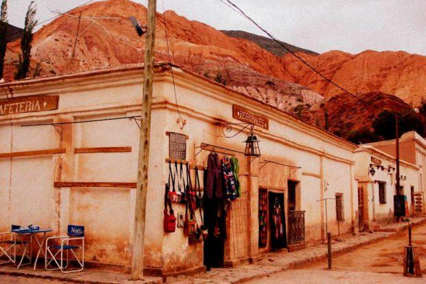 Guía para viajar a Purmamarca