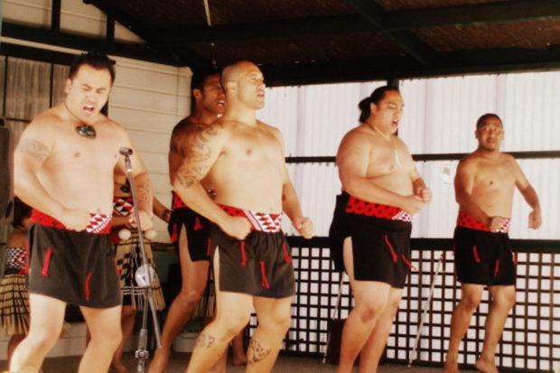 Rotorua, Taupo y Waitomo Caves: conociendo la cultura Maorí