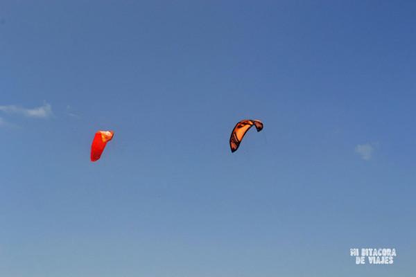 Kitesurf en Jericoacoara