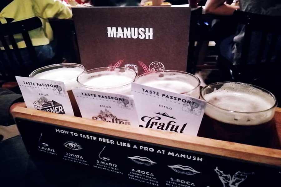 Manush