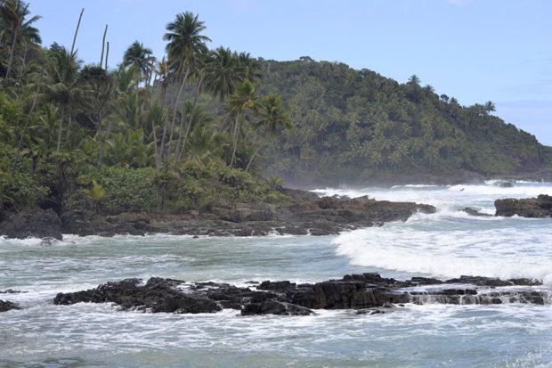Las mejores playas de Itacaré