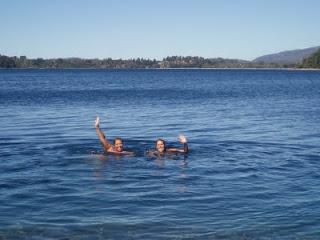 Lago Moreno