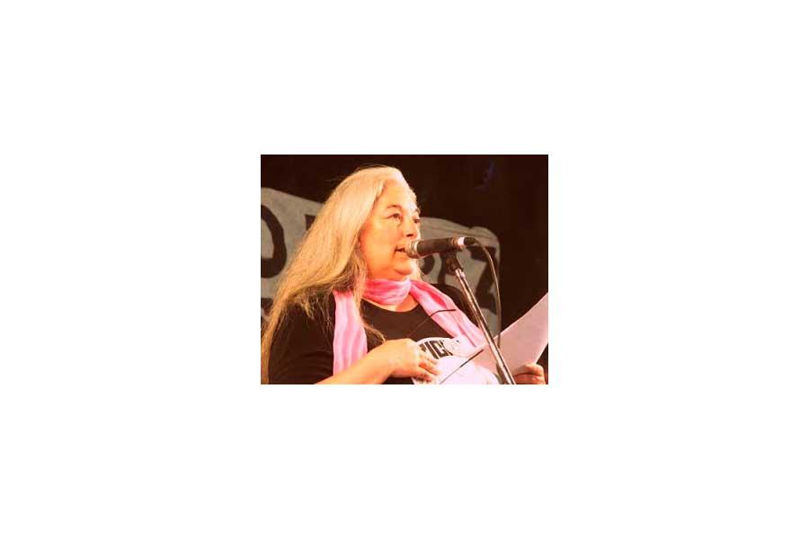 Nilda Eloy: ¡Aparición con vida, YA!