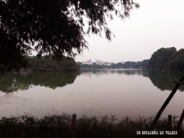 Lago Ho Tay