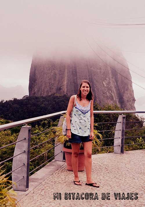 Guía con información útil para viajar a Río de Janeiro