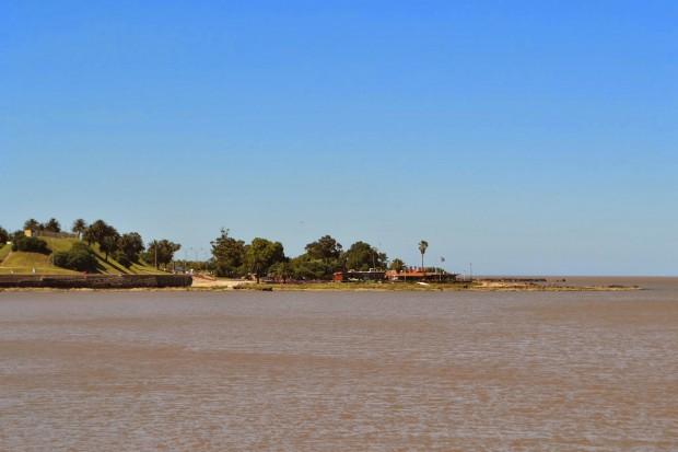Playa de Montevideo