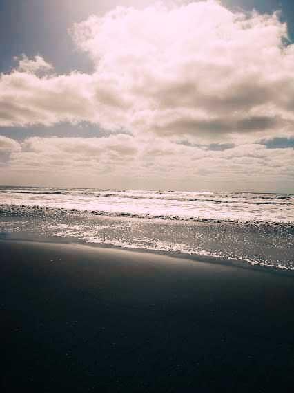 Playa de Nueva Atlantis