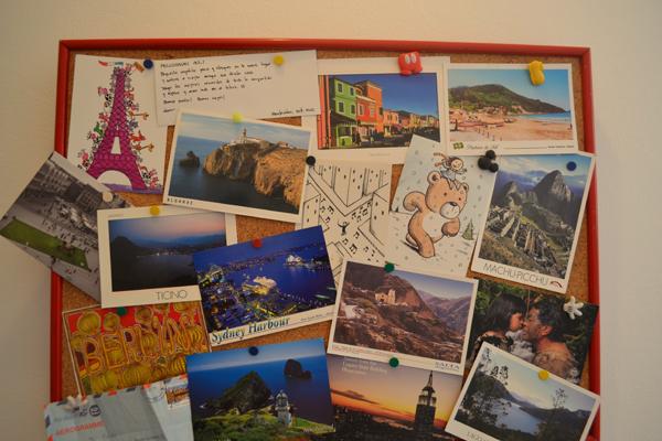 10 razones por las que debemos continuar enviando postales y cartas