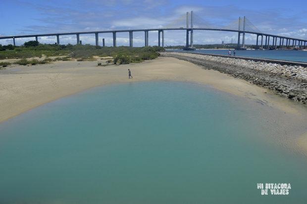 Qué hacer en Natal y Pipa (Verano eterno en Brasil)