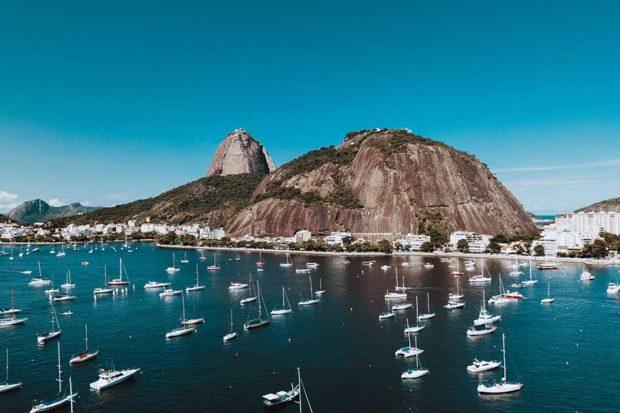Requisitos para viajar a Brasil en avión: A partir del 30/12 piden PCR negativo