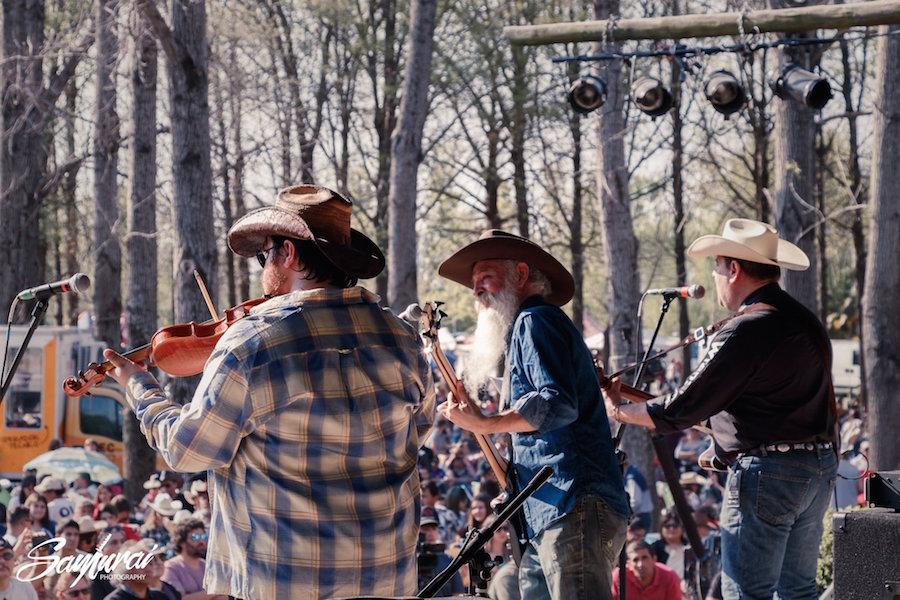 Festival Música Country